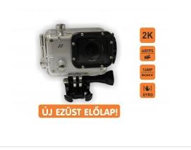 GitUp kamera