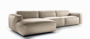 Piuma kanapé