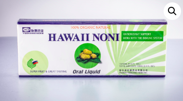 hawaii noni
