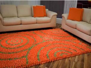 helyszíni szőnyegtisztítás